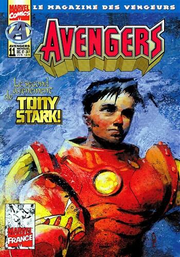 avengers V1 11