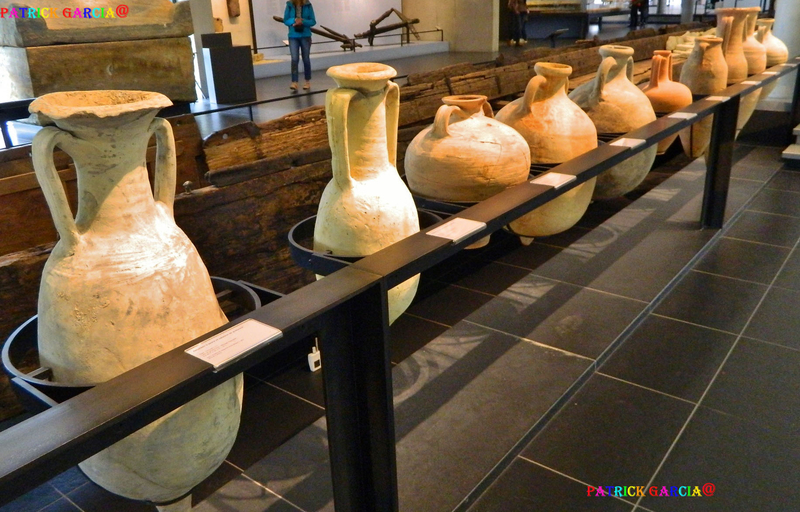 ARLES MUSEE CHALAND OBJETS 322 copie