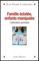 famille eclatee enfants manipules