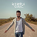 Kendji girac – de the voice à color gitano à andalouse et cool – (mise à jour)