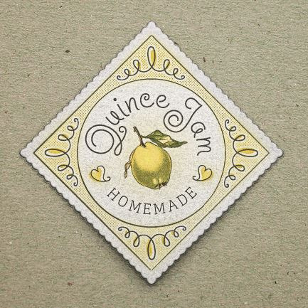 Quince dribble