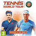 Test de tennis world tour : roland garros edition - jeu video giga france