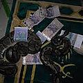 Vodoun dan source de grande fortune en afrique, marabout africain