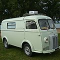 PEUGEOT D4 fourgon 1964 Madine (1)
