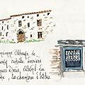 Abbaye Capervy
