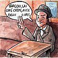 Un café et un bouq'lib' !