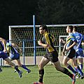 00783 RCIA / RCP XV (29/09/2012): match amical