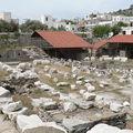 Le mausolée d'halicarnasse, 5ème des 7 merveilles du monde