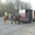 Balade équestre à Sourdeval le 25 mars 2012 (1)