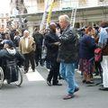 Marche en l'honneur de Papy Simon le Bijoutier de Matonge assassine le 12 avril 2010 (34)