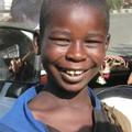 Visages d'Addis Abeba : Jeune garçon