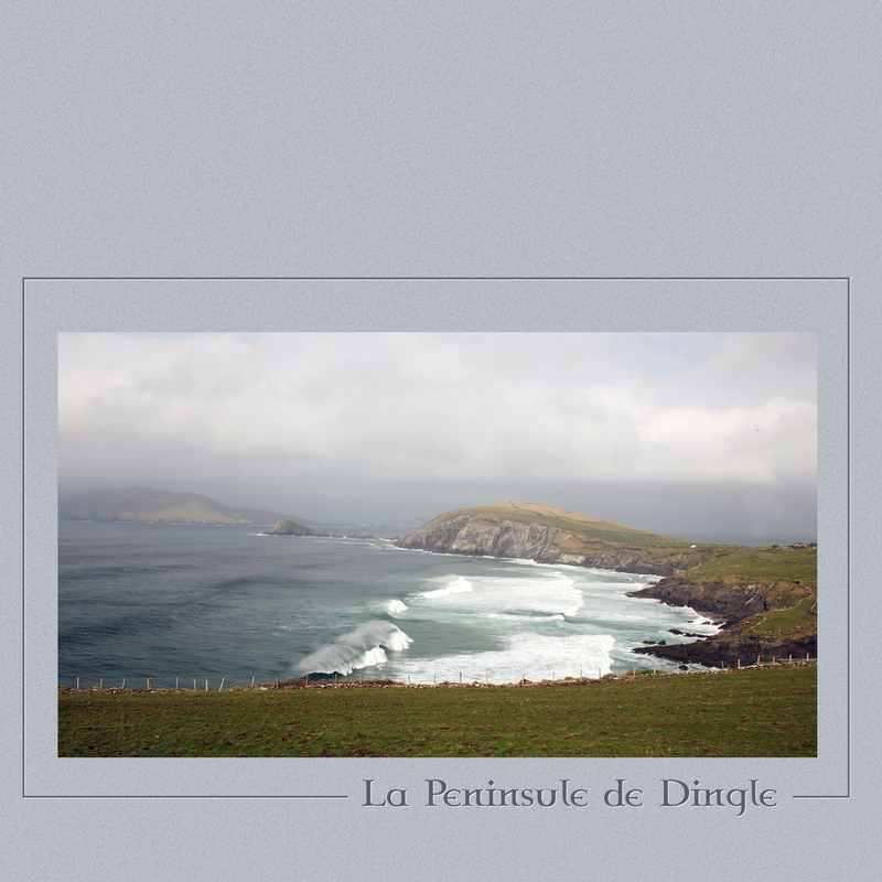 Péninsule de Dingle