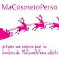 Concours noël : macosmetoperso