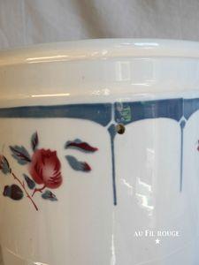 Fontaine à eau Ninette détail 1