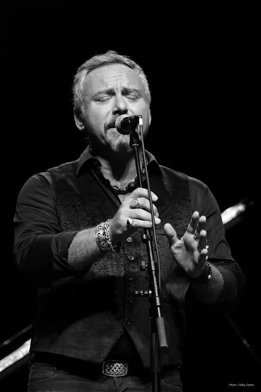 Zoran - By the Gospel River - 10 août 2019