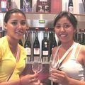 Indira & Nadia, Tuxtla Gutierrez, Mexique, 24-9-09