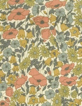 4095 H Poppy and Daisy - zoom