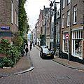 Amsterdam (pays-bas), octobre 2016