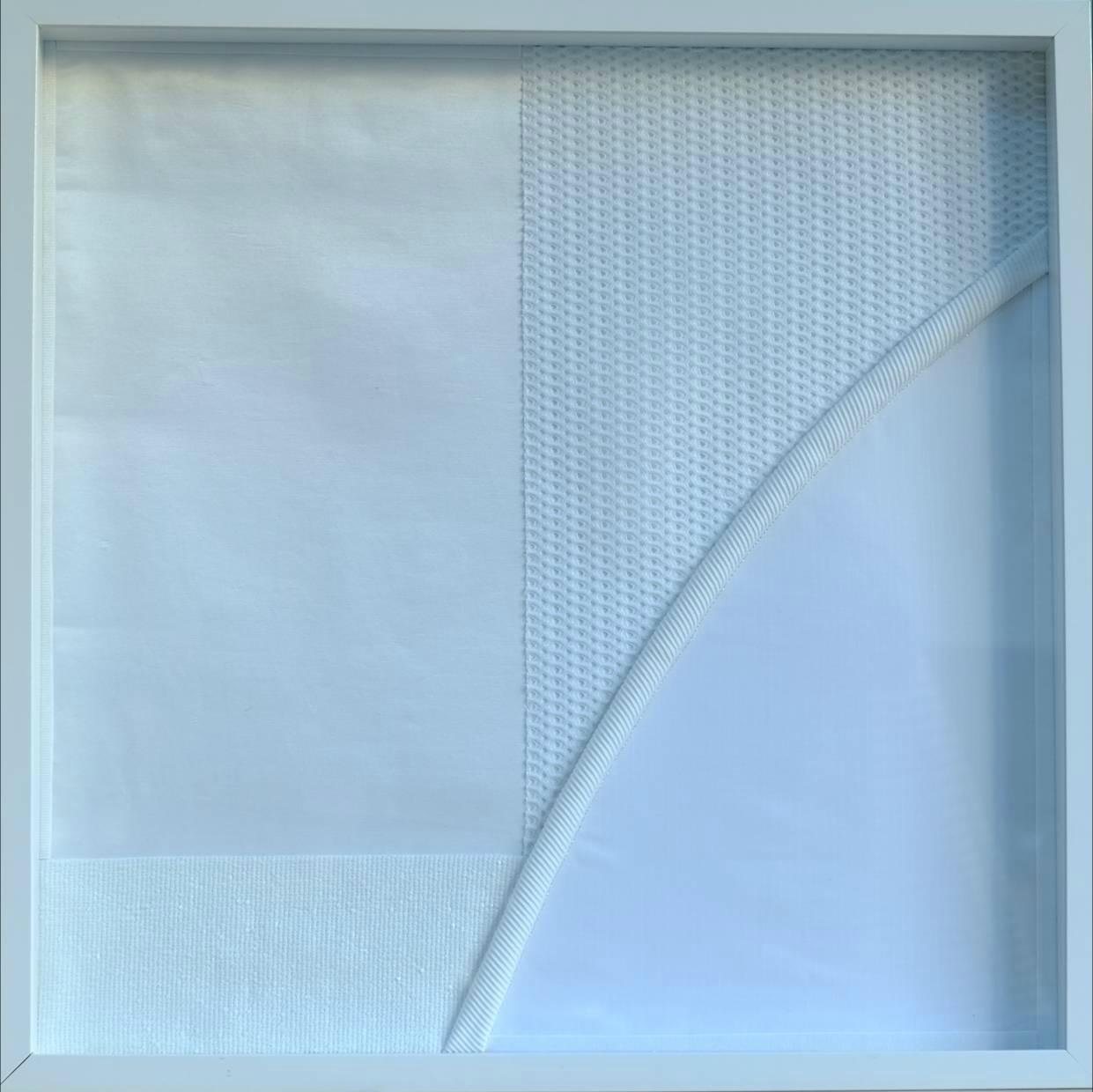 monochrome blanc