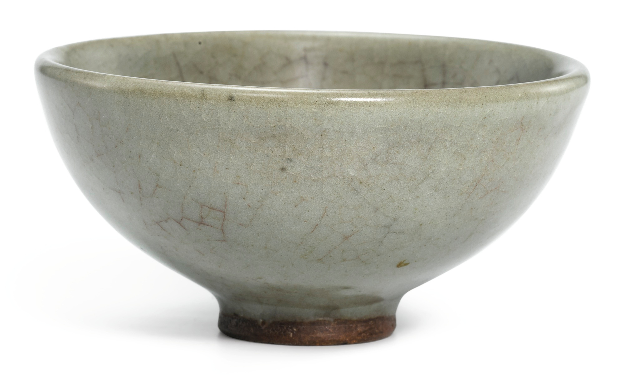 A small Junyao cup, Jin dynasty (1115-1234)