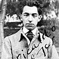 Pablo neruda (1904 – 1973) : « que ne t'atteigne pas l'air... » / « no te toque la noche... »