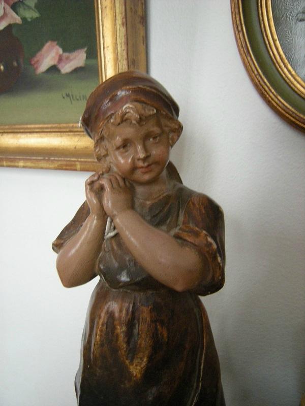 statuette 71 MA