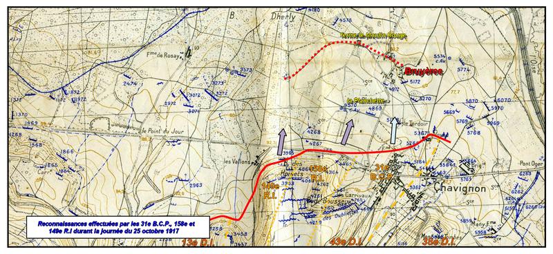 Reconnaissances_du_25_octobre_1917