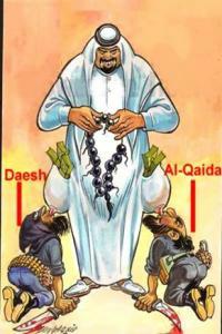 islam arabie saoudite daesh humour