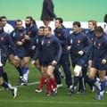 Rugby: marc lièvremont, nouvel entraîneur du xv de france
