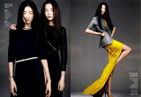 Lili_Ji___Xiao_Wen___Vogue_China_April_2011___2