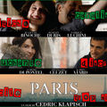[ciné] paris