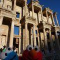 Turkey / Ephesus 1