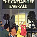 Tintin - the castafiore emerald