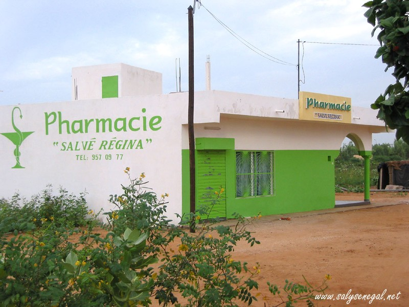 pharmasaly