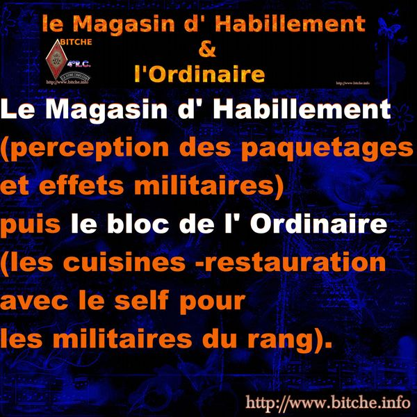 MAGASIN HABILLEMENT ET ORDINAIRE 007