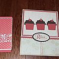 Swaps du mini catalogue de printemps
