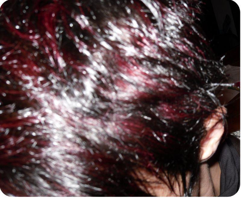 cheveux lolo