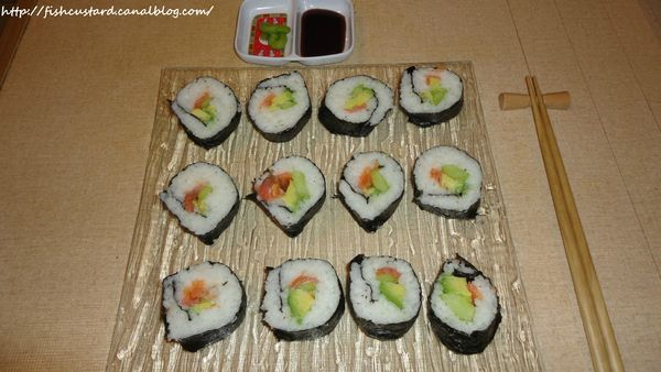 Makis saumon-avocats-concombres (15)