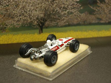 Honda F1 RA 301
