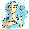 Santé : préparation à l'accouchement classique : la respiration