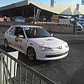 Boris ruffa Peugeot 306 s16 fn3