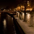 Paris by night, session 1 !