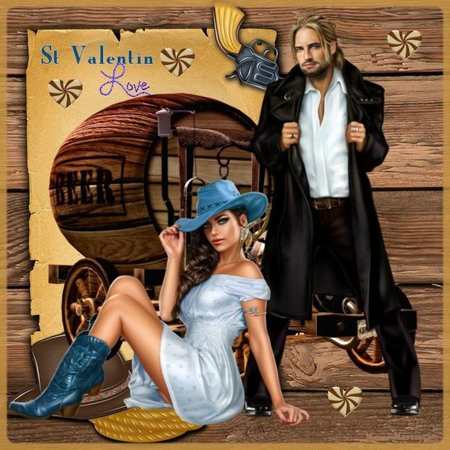 cowboys ST valentin