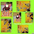 Puzzle et encastrement