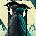 La faucheuse, tome 2 : thunderhead de neal shusterman