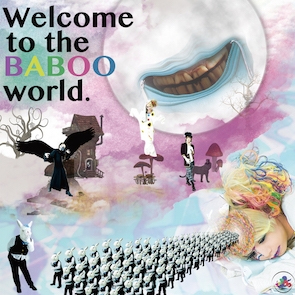 1st Album 『Welcome to the BABOO world