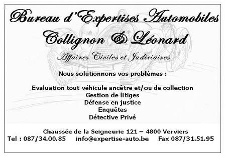 Collignon & Leonard