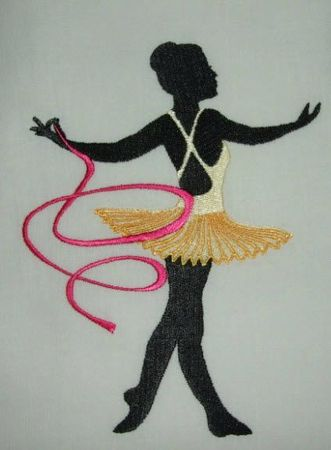 Ballerine 5