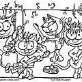 Malissard fête la musique!