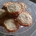 biscuits diamant